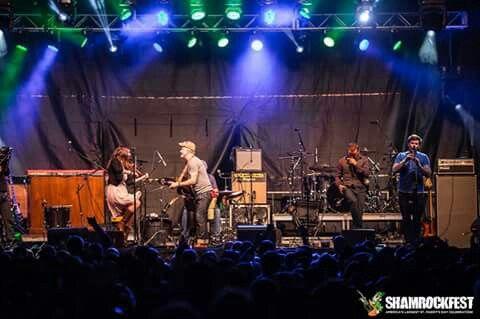 GS@Shamrock Fest 2015