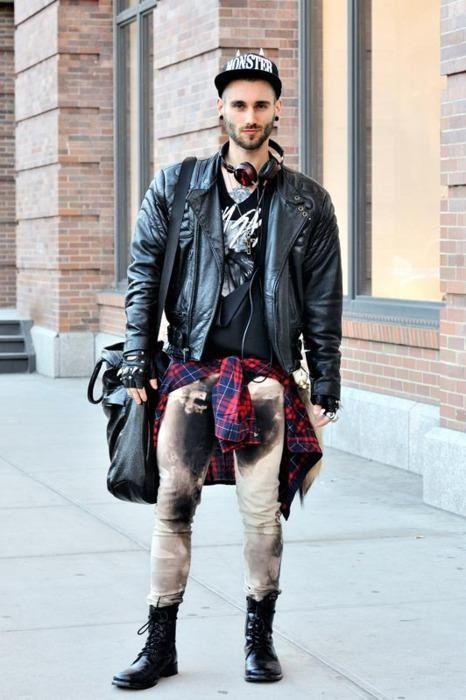17 Best Ideas About Mens Grunge Fashion On Pinterest Grunge Men Guy Fashion And Grunge Boy