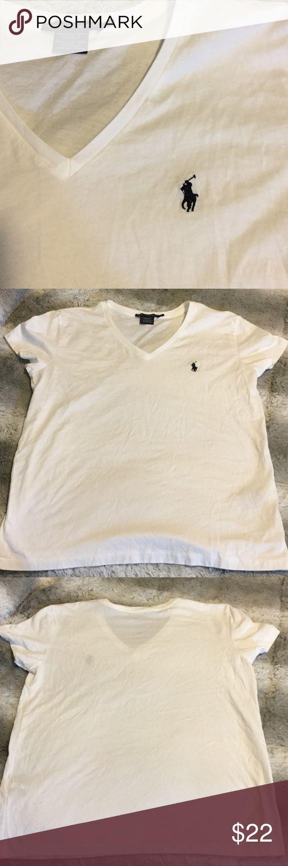 Polo Tshirt NWOT Polo Tshirt / Sz L / 100% Cotton Polo by Ralph Lauren Tops Tees - Short Sleeve