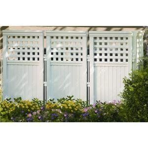 Get inspired with 12 amazing outdoor privacy screen ideas!
