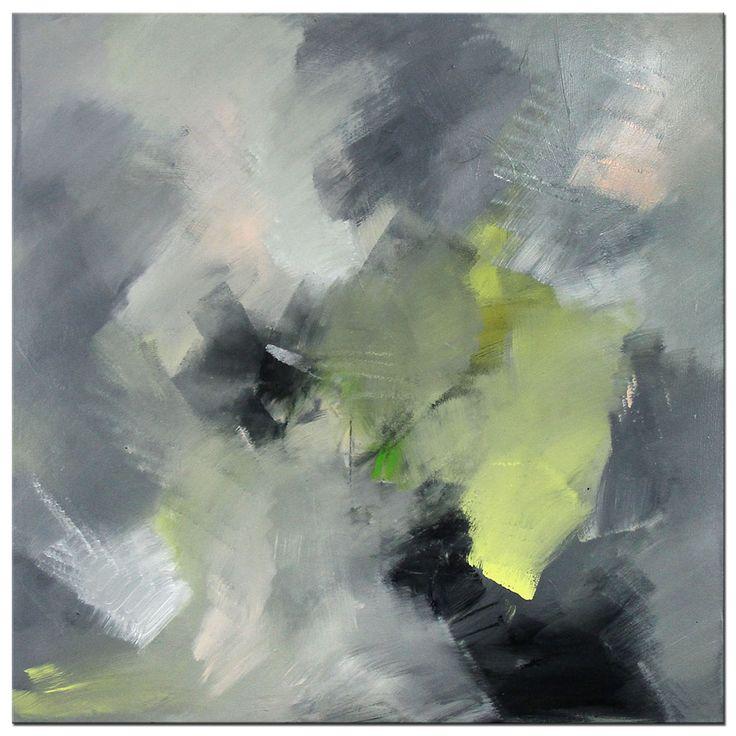 "Moderne Kunst: ""Greyhound II"""