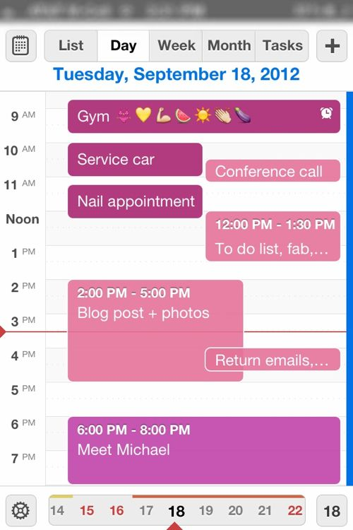 how to make a google calendar for staff schedules
