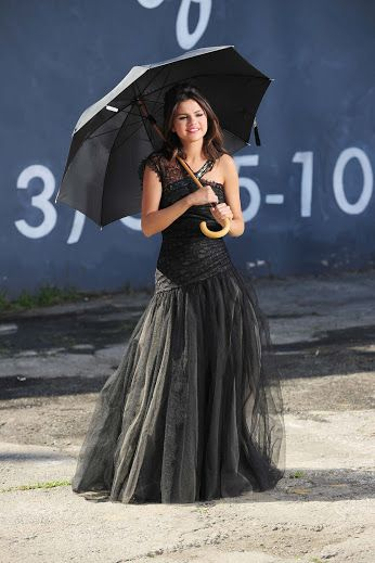 """Selena Gomez....clip from """"Who Says"""" video"""