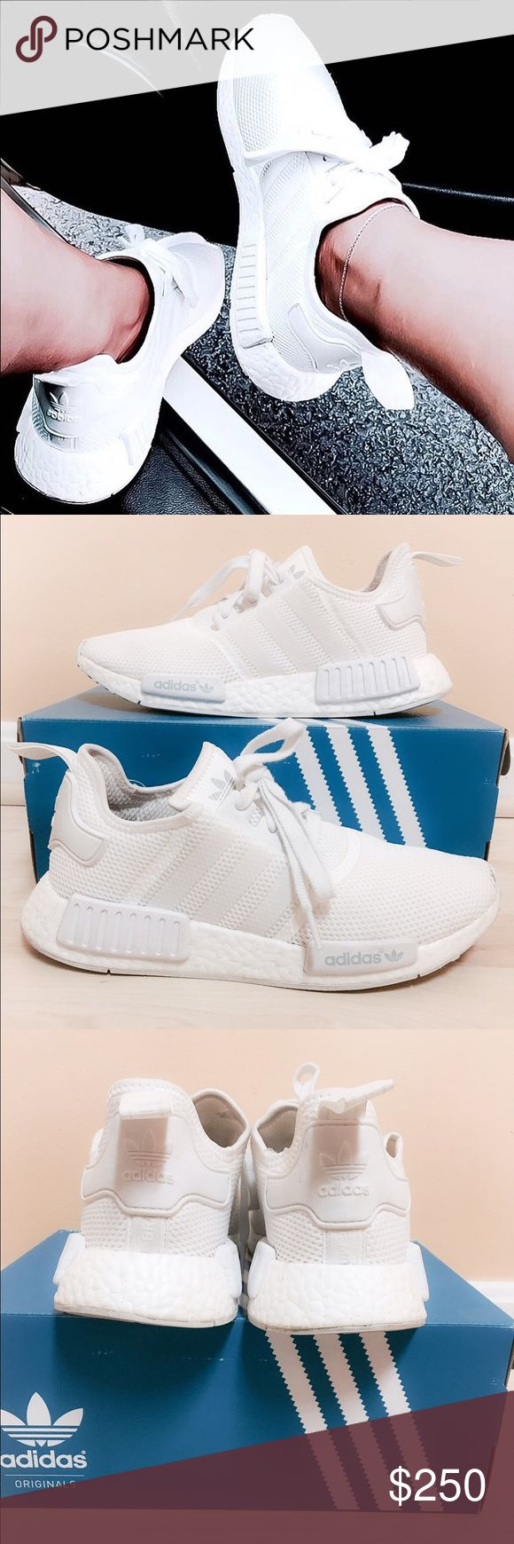 jqmxlc 1000+ ideas about All White Nmd on Pinterest