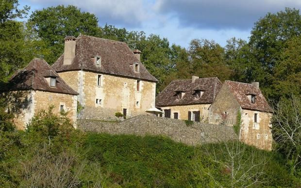 For Sale Bargain French Country Houses Telegraph Baron