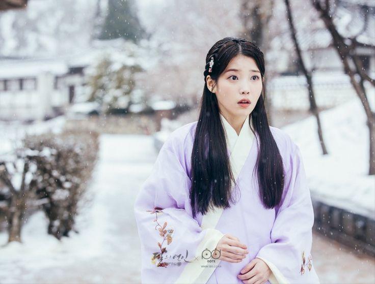 [Moon Lovers:Scarlet Heart Ryeo] Korean Drama