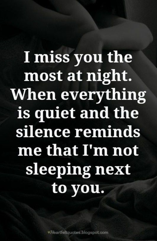 Beautiful Funny Quotes About Missing Someone - life quotes ...