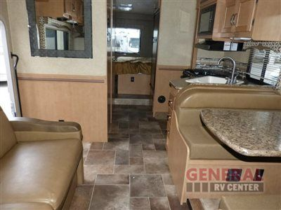 New 2016 Thor Motor Coach Four Winds 29G Motor Home Class C at General RV | Wayland, MI | #123767