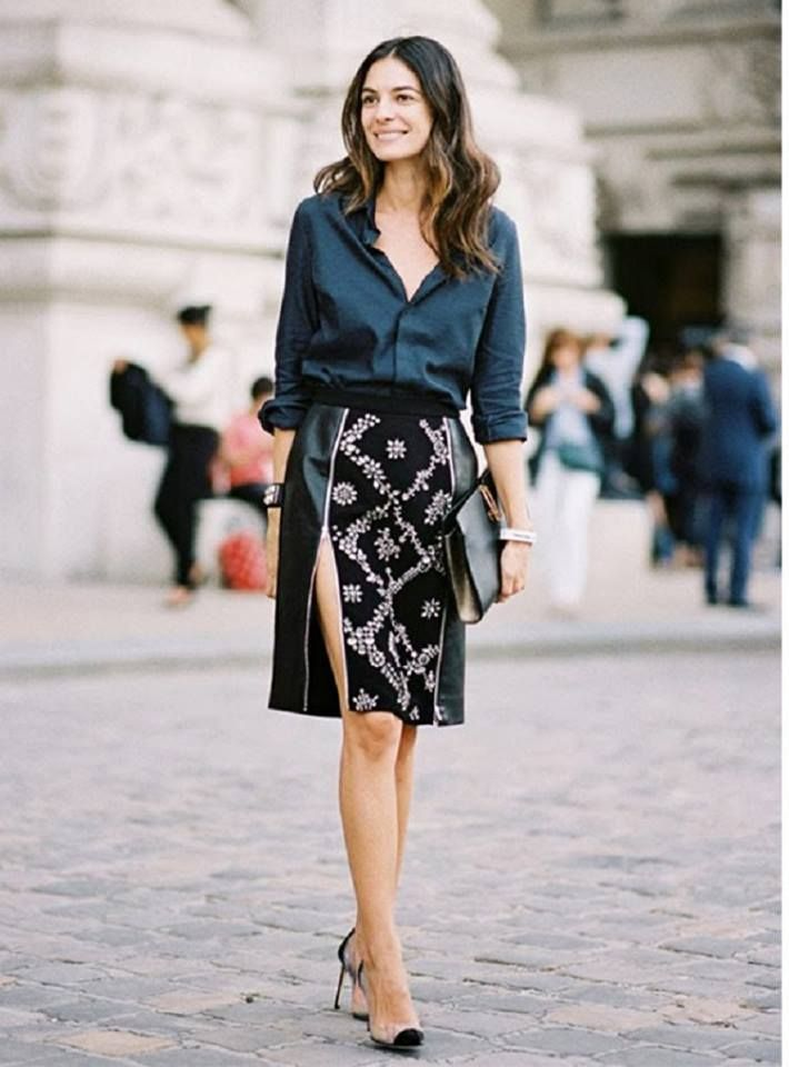 6a6cd434219 45 Classic Summer Work Outfits Ideas In 2018