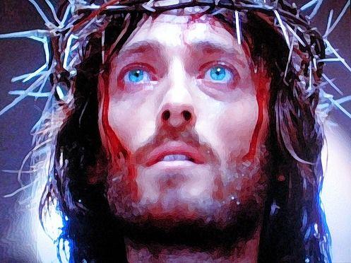 Jesus - on the Screen