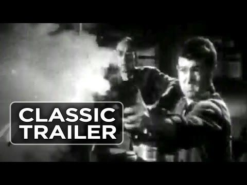 The Thing From Another World (1951) Official Trailer #1 - Howard Hawks Horror Movie - YouTube