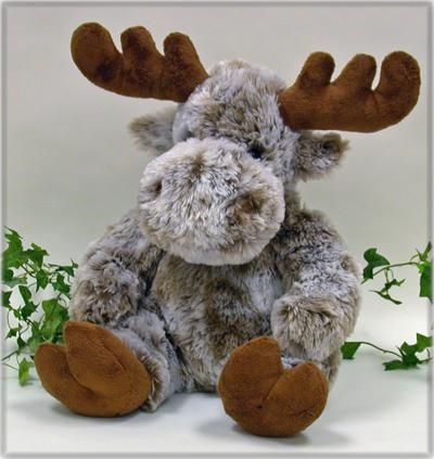 There's no excuse to not love this moose.