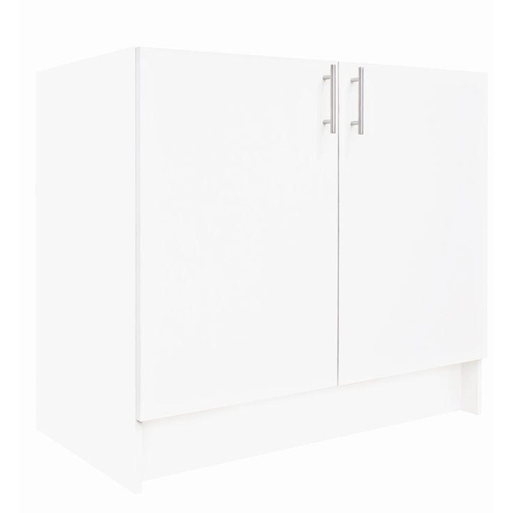 Marquee 1000mm melamine base cabinet 99 church nursery for Kitchen cabinets 1000mm