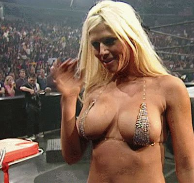 Site question Torrie wilson s pussy