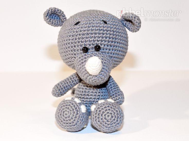 14 besten Für Ben Bilder auf Pinterest | Einfach, Häkeln crochet und ...