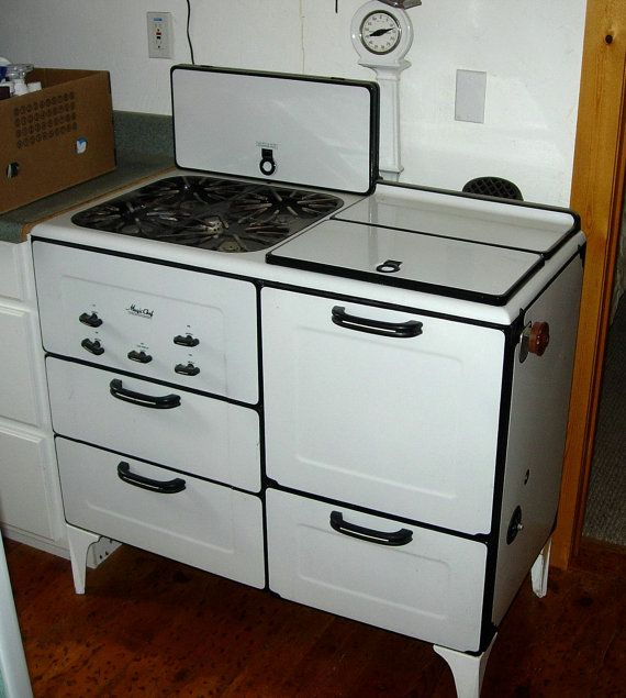 Vintage Electric Stoves For Sale ~ Best images about antique stoves and refrigerators on