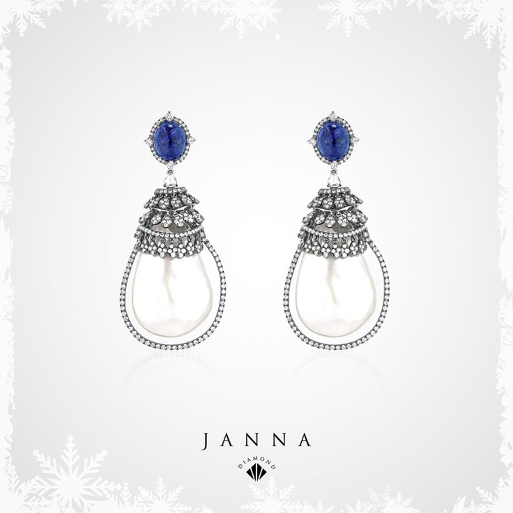 Yeni yıla, yeni bir ışıltıyla... To the new year with a new radiance... www.janna.com.tr
