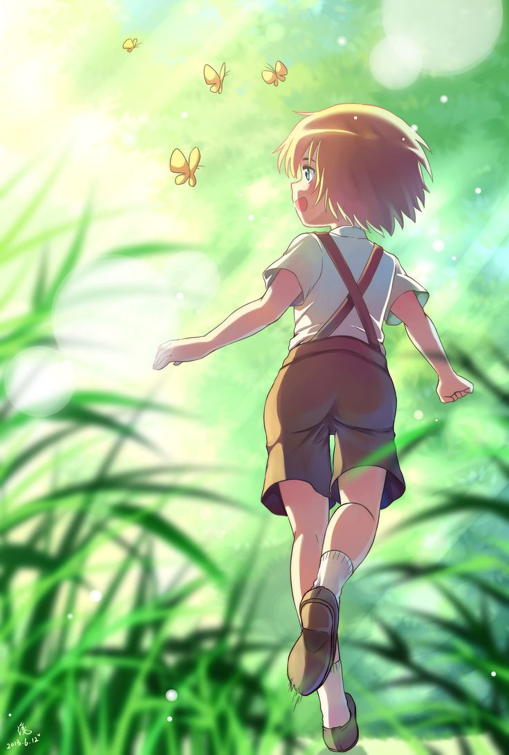 Little Armin :3 Not bothering about the link cuz ARMIN