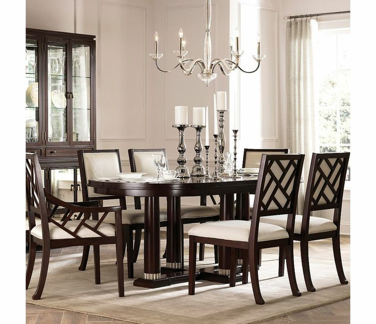 Broyhill Antiquity Dining Set