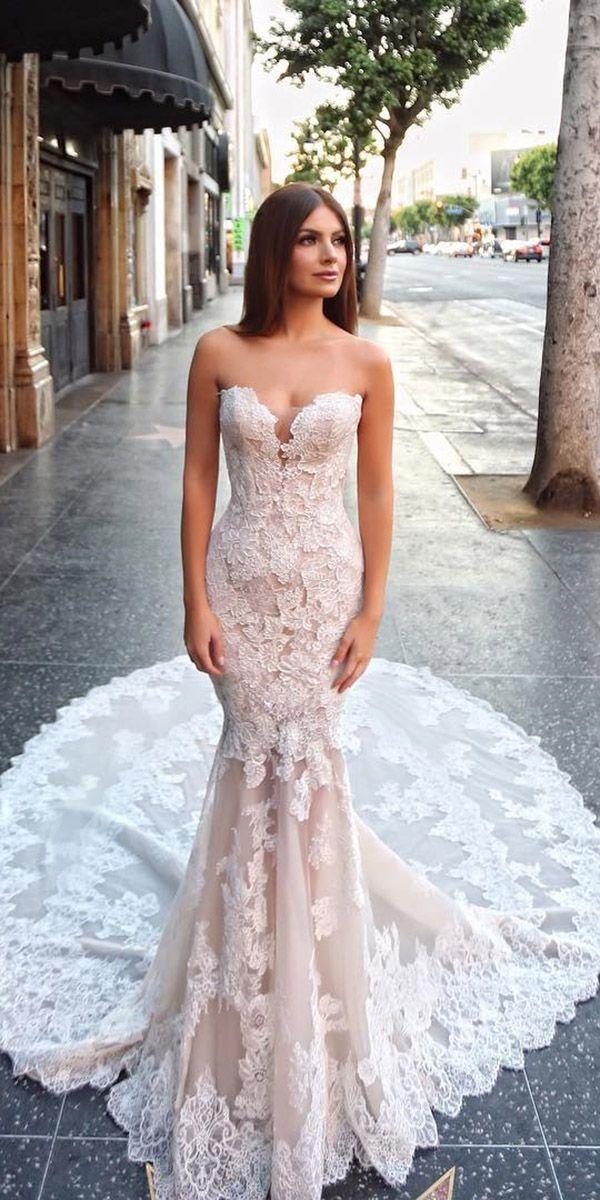 18++ Sweetheart wedding dress information