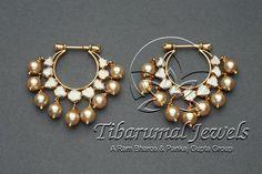 Chand Bali | Tibarumal Jewels | Jewellers of Gems, Pearls, Diamonds, and Precious Stones