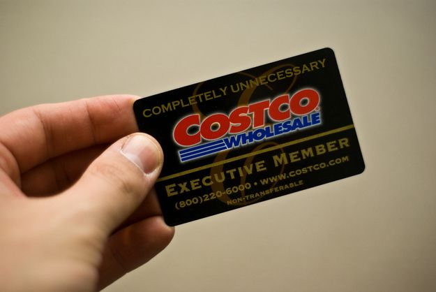 Share a Costco, Sam's Club, or BJ's membership. | 46 Penny-Pinching Ways To Save A Lot Of Money This Year