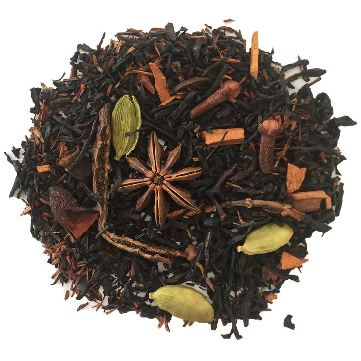 Spice Tea - Masala Chai for the Soul   The Perfect Fall/Winter Treat