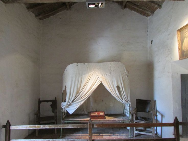 Catamarca, Casa Natal de Fray Mamerto Esquiu