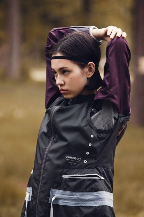 【画像 25/52】日本の自然がテーマ ナイキ×アンダーカバー「GYAKUSO<u>U</u>」新作10月発売 | Fashionsnap.com