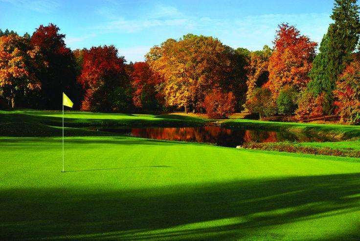 Golf Karlovy Vary