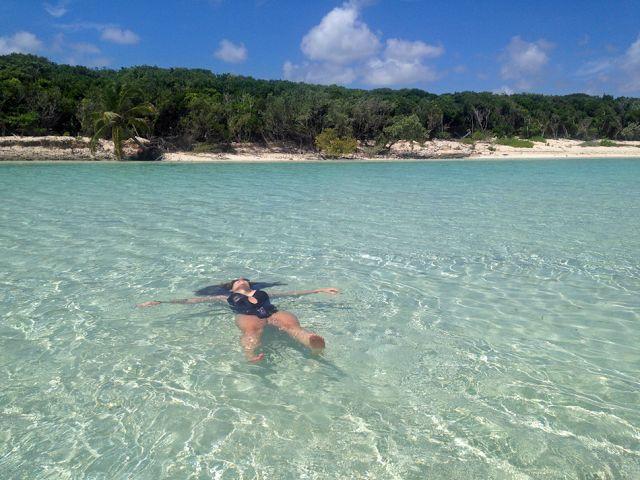 1000 Ideas About Blue Lagoon Island Bahamas On Pinterest