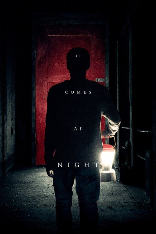 It Comes at Night (2017) Full Movie Streaming HD