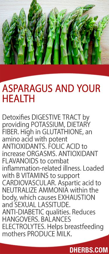 Asparagus and Your Health... #SWaGKing ✨☝★ http://www.swaggerkinginnovations.com     ★¥£$★ ★$₭¥£$★ ★$₭★♥★$₭