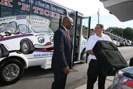Park'N Ticket offers cheap long term and short term parking including 24/7 free shuttle, self and valet service near Atlanta International Airport.