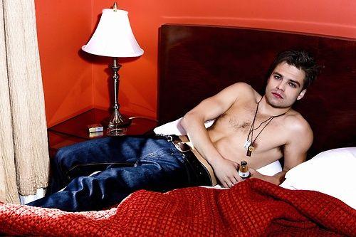 Tags: Sebastian Stan shirtless