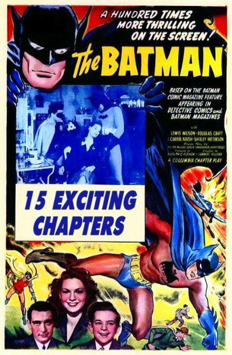 batman serie (1043)