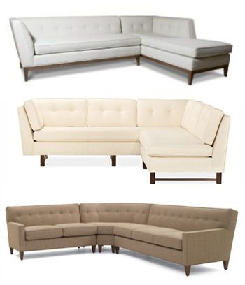 Seeing as we are all giants , I think a sectional is
