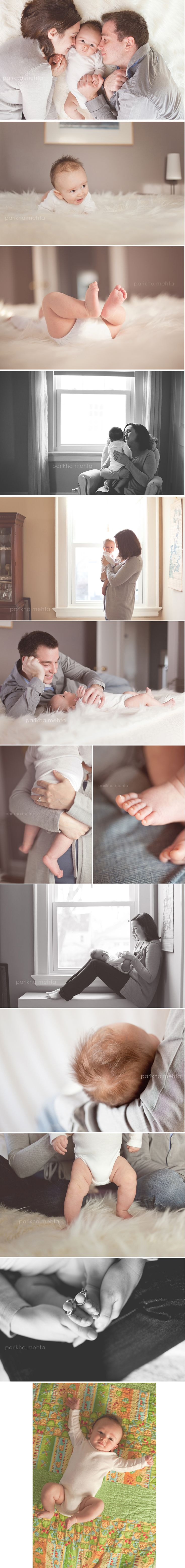 3 month old lifestyle....wish I had a photography friend so I could have cute pictures like this without having to pay thousands of dollars for pictures the first year.
