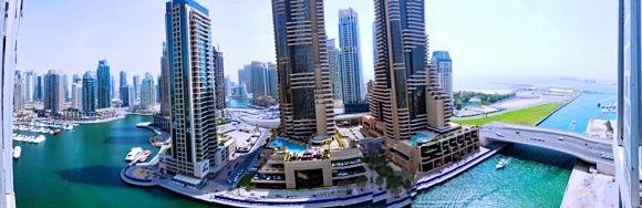 SOLUZIONE da una camera,DUBAI MARINA