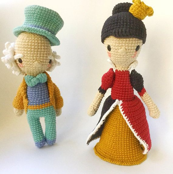 How To Increase Size Of Amigurumi Pattern : 27293 best images about  Amigurumi!!  Community Board on ...