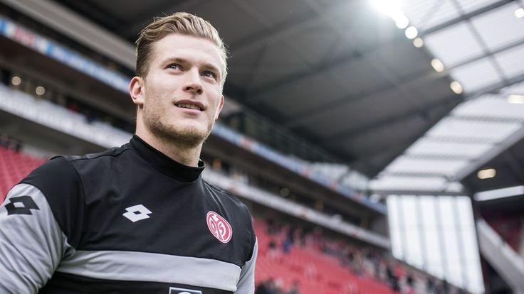 Liverpool FC Transfer News: Reds Target Mainz Goalkeeper Loris Karius
