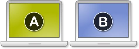 EISTOEPANIDEIN: ShareMouse 3 - Χρησιμοποιήστε το ίδιο ποντίκι και πληκτρολόγιο σε 2 διαφορετικά PC (VIDEO)