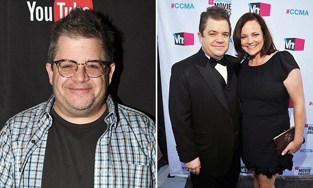 Comedian Patton Oswalt discloses his wife's cause of death