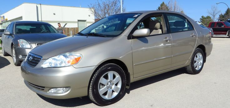 2006 Toyota Corolla Owners Manual –A clean economy sedan that numerous will acquire the brand by itself. Alongside its peers, though, the 2006 Toyota Corolla expenses an excessive amount of and isn't much fun to drive. There are no significant changes to the 2006 Toyota Corolla,...