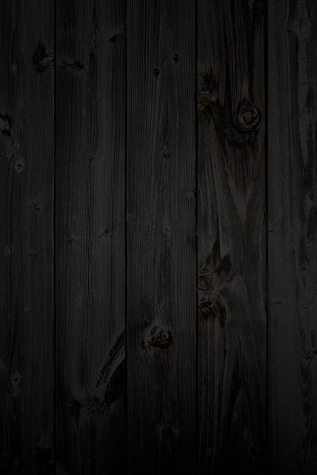 Black Wood Planks ~ Dark wood texture iphone wallpaper ilikewallpaper com g