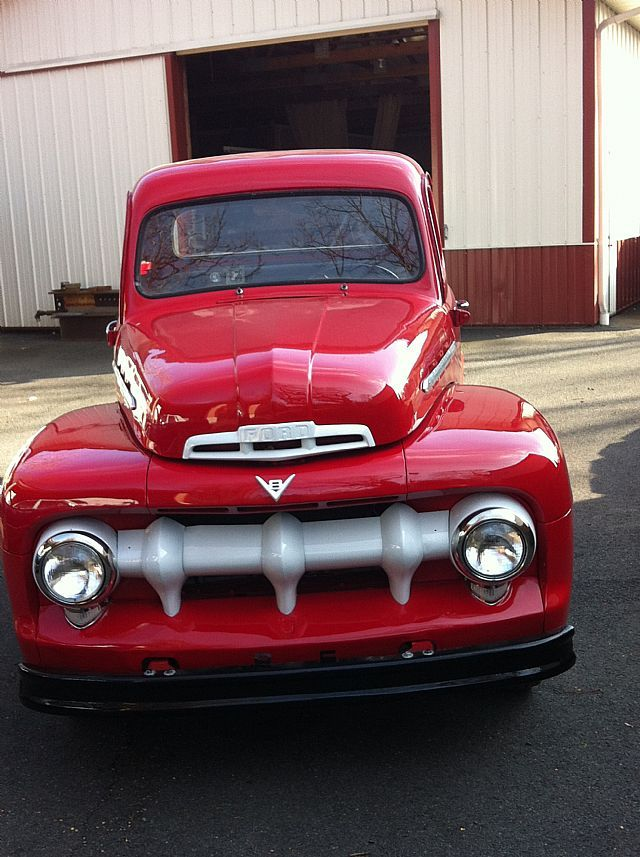 48 Best Images About 1949 F100 Ideas On Pinterest Chevy