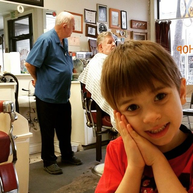 about Downtown Barber Shop on Pinterest Barber shop, Barbershop ...