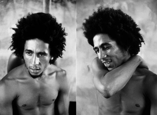 Bob Marley Naked 55