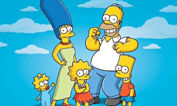 encouraged comedy | Simpsons characters, The simpsons ...
