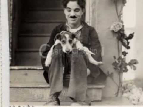 Smile by Charlie Chaplin | Tributo a Charlie Chaplin - Smile con subtitulos - YouTube
